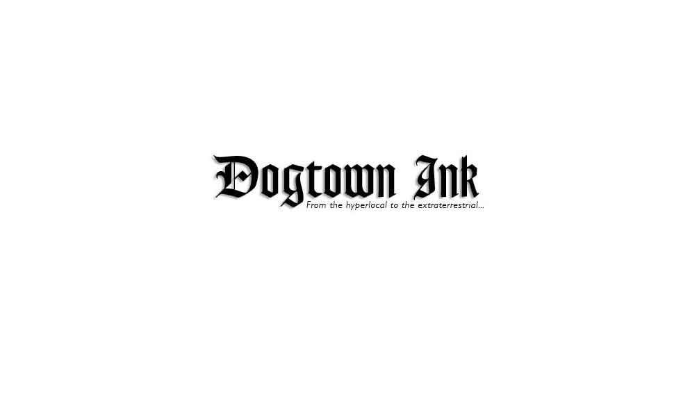 DOGTOWN-INK